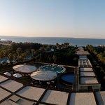 Photo de Kervansaray Hotel Kundu