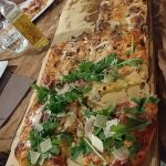Photo of Pizza al Metro L'Osteria