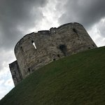 Last stop, Clifford Tower
