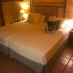 Foto de Hotel Plaza de Toros de Almaden
