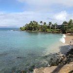 Photo de Napili Beach