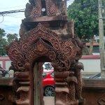 Wat Pan Tao Foto