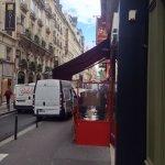 Foto de Le Moulin a Caffe
