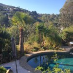Foto de El Roble Holidays with Hot Tubs
