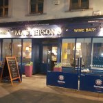 Photo de Masterson's Steak House & Wine Bar