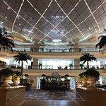Grand Central Hotel Shanghai Foto