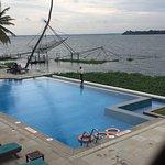 Lemon Tree Vembanad Lake Resort Foto