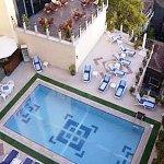 Foto de Hotel Euro Plaza