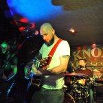 Live music at Knox's, Ennis