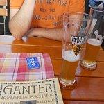 Foto de Ganter Brauereiausschank
