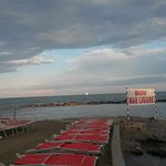 Bagni Mar Ligure