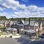 Foto di Northcote Hotel