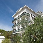 Hotel Tritone Photo