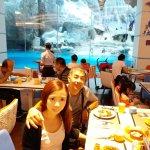 Bild från Chimelong Penguin Hotel Zhuhai