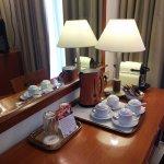 Foto di Ilissos Hotel