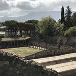 Photo of Pompei