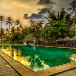 Marari Beach Resort
