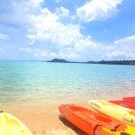 The Village Coconut Island Beach Resort Foto