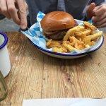 Photo of Honest Burgers - Brixton