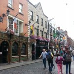 Temple Bar and The Quays Irish Restaurant