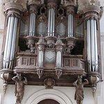 buffet d'orgue