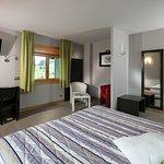 Hotel Le Mont Saint Jean Foto