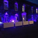 Wedding Showcase Colour Changing Lights