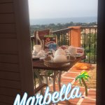 The Marbella Heights Boutique Hotel Foto
