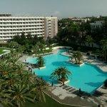 Ergife Palace Hotel - Rome