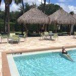 Foto van Crowne Plaza Tampa Westshore