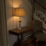 Lyzzick Hall Hotel Foto
