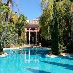 Photo de Villa Padierna Palace Hotel