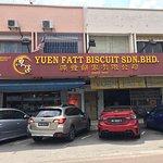 Foto Yuen Fatt Biscuit