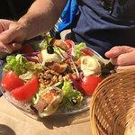 La salade de León