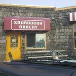 Sourdough Bakery照片