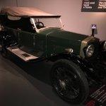 Photo de Museo Nazionale dell'Automobile