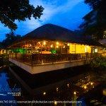 Photo de Deshadan Backwater Resort
