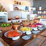 Aleenta Phuket Resort & Spa Foto