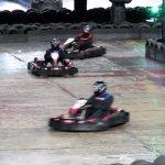 Go karts TeamSport, Lancing