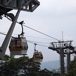 Photo of Maokong Gondola