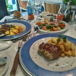 Photo de Restaurante Terraza del Gato