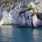 Keri Caves Zakynthos