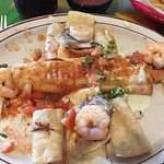 cabo's Mexican Grill & Bar