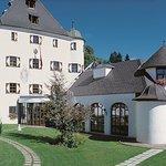 Foto Hotel Schloss Rosenegg