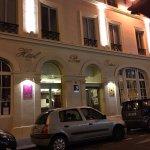 Photo de Hotel Pax Opera
