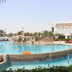 Foto de Sharq Village & Spa