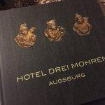 صورة فوتوغرافية لـ Steigenberger Hotel Drei Mohren