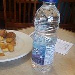 3 dollar bottle of water