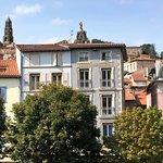 Ibis Styles Le Puy-en-Velay Centre ภาพถ่าย