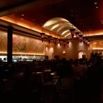 Inside the cheesecake factory
